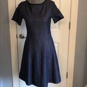 BR size 4 Aline dress